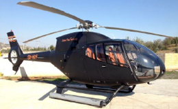 HELICOPTER EC120
