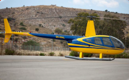 HELICOPTER Robinson 44 1